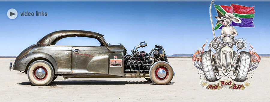 Welcome to rat rod sa